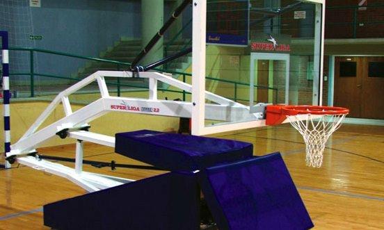 Conjuntos de tablero y aro de basquet tablero de basqut - Precio de tableros ...